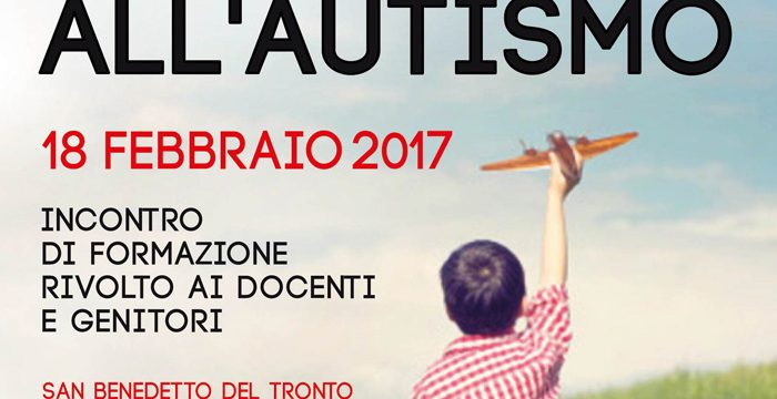 Educare all'Autismo