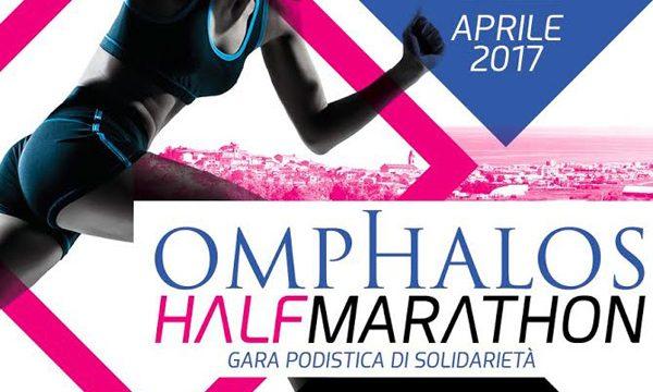 Omphalos Halfmarathon