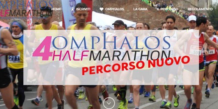 4° Omphalos Half Marathon