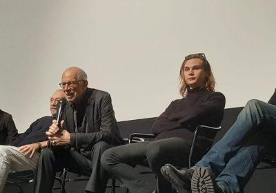 Cineforum con il regista Salvatores