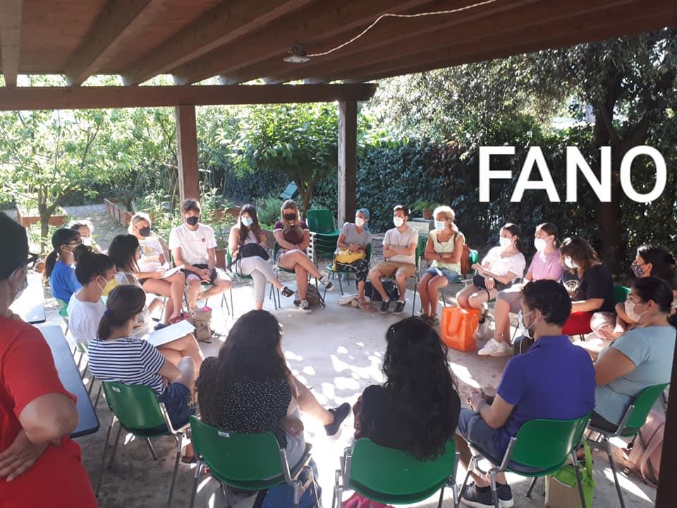 """Summer school al Laboratorio """"Batti 5"""""""